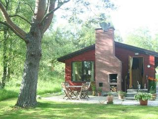 Lovely Chalet with Grill and Outdoor Dining Area - Beauly vacation rentals