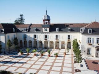 GITE TOURISTIQUE DU COUVENT - Mussy-sur-Seine vacation rentals