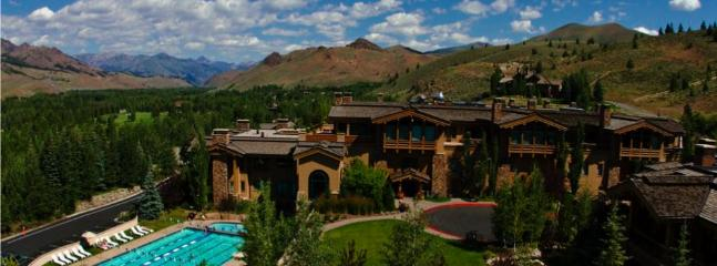 THUNDERSPRING - Luxury Sun Valley Condo With All The Amenities - Ketchum - rentals