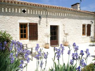 Farmhouse near Duras, Lot-et-Garonne, France - Villeneuve-de-Duras vacation rentals