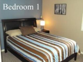 Garden Suite (Self-Contained) - 2 bedrooms, located in Peachland-BC - Peachland vacation rentals