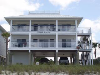 Comfortable Condo with Internet Access and A/C - Mexico Beach vacation rentals