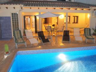 225 m2 House, 2 floors, private pool - Santa Maria vacation rentals
