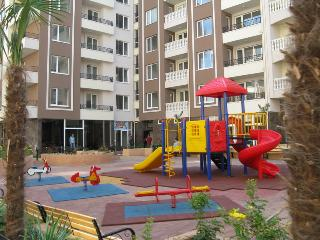 One bedroom fully equipped apartment. Sleeps 4 - Burgas vacation rentals