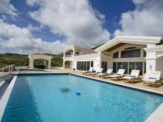 True Beachfront, Ideal for Families & Large Groups, 2 Pools, Spacious & Contemporary - Guana Bay vacation rentals