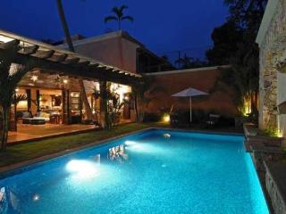 Beautiful Villa with Internet Access and Satellite Or Cable TV - Puerto Vallarta vacation rentals