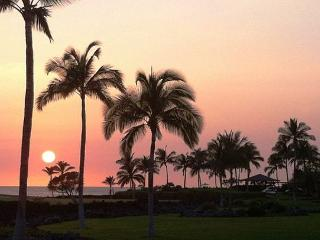 Hali'i Kai 10E - Ocean, Golf & Sunset Views, Close to Pool - Waikoloa vacation rentals