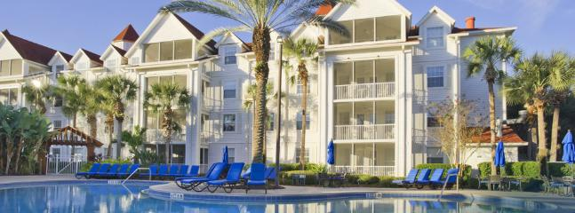 A week near Epcot & Disney - Image 1 - Orlando - rentals