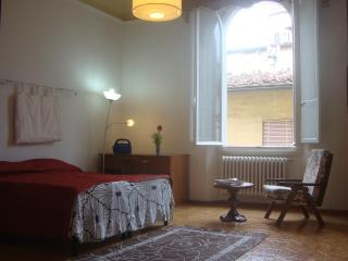Wide bedroom in the very centre of Florence - Montaione vacation rentals