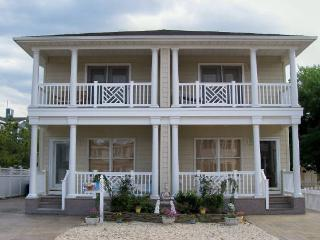 Beautiful Key West Style Pet Friendly Townhome - Beach Haven vacation rentals