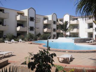 Cape Verde Residence Moradias apartment for rent - Sal vacation rentals