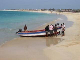 Cape Verde  Sal Island Santa Maria studio for rent - Santa Maria vacation rentals