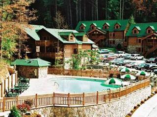Beautiful Studio Condo in the Smoky Mountains - Branson vacation rentals