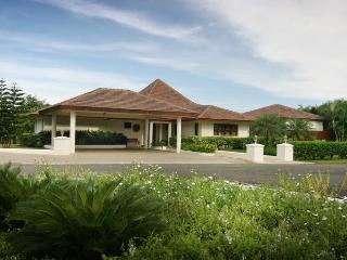 Villa Casa de Campo. Cereza 4 - La Romana vacation rentals