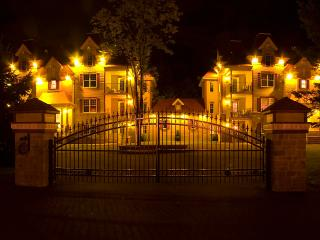 Saint sauveur  laurendides  close to everything - Piedmont vacation rentals