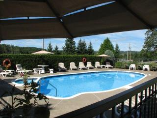 Saint sauveur  laurendides  close to everything - Piedmont vacation rentals