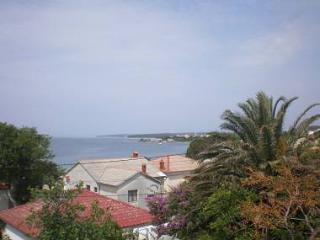 8108 H(6) - Barbat - Island Rab vacation rentals