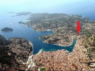 8111  A2(2+2) - Vela Luka - Southern Dalmatia Islands vacation rentals