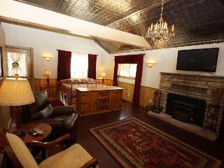 Romantic Cabin with Dishwasher and Parking - Moab vacation rentals