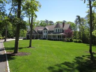 LARGE BEAUTIFUL PONDFRONT 117145 - East Falmouth vacation rentals