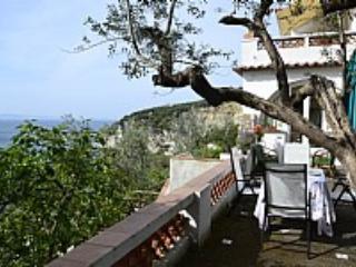 Villa Fiorente B - Massa Lubrense vacation rentals