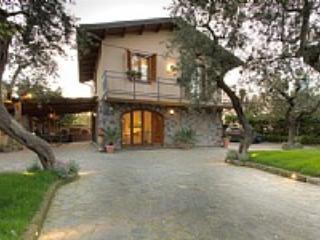 Villa Giovenza - Image 1 - Sorrento - rentals