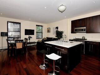 Luxurious 3BR in Upper West (8248) - Manhattan vacation rentals