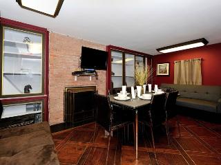 Simply Amazing Townhouse in NYC! - New York City vacation rentals