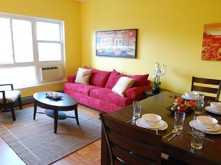 Uptown 3 bedroom Fresh - #8627 - New York City vacation rentals