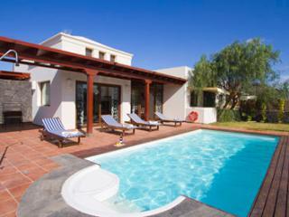 Villa Alegría - Lanzarote vacation rentals