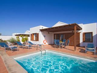 Wonderful 3 bedroom Playa Blanca Villa with Internet Access - Playa Blanca vacation rentals