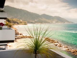 Solamar Condo Ted - Puerto Vallarta vacation rentals