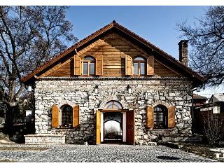 Perfect 2 bedroom House in Tordas - Tordas vacation rentals