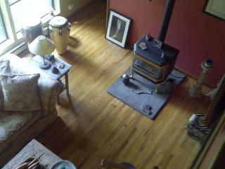 Woodstock Home - fully equipped with all comforts - Woodstock vacation rentals