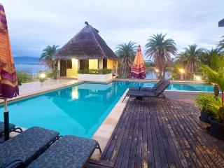 Beautiful House with Deck and Dishwasher - Nadi vacation rentals