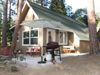 Nature's Nook Couples Retreat Yosemite & Bass Lake - Oakhurst vacation rentals