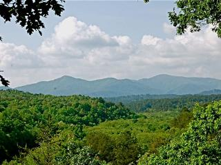 Heavens View - Blue Ridge vacation rentals