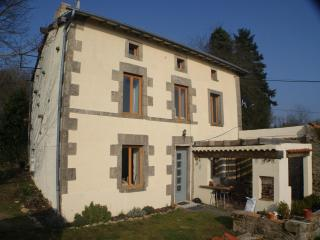 Charming Bed and Breakfast with Internet Access and Television - Saint-Pardoux vacation rentals