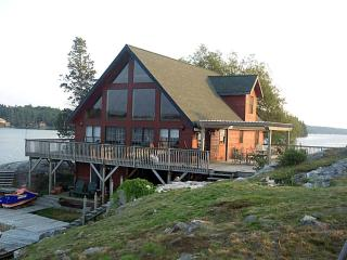 Private Island Rental - Thousand Islands - Thousand Islands vacation rentals