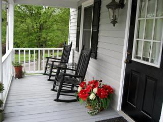 Queen Anne's Cottage - Basye vacation rentals