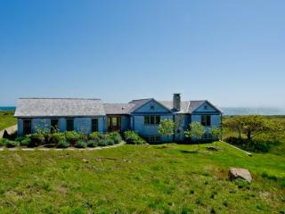 THE CONTEMPORARY ON SUNSET RIDGE WITH OCEAN VIEWS - AQ CHAJ-03 - Aquinnah vacation rentals