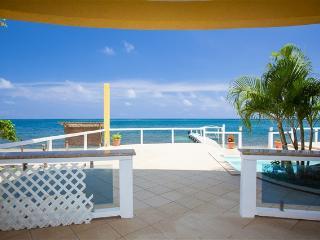Villa Del Playa Unit #1 105 - Bay Islands Honduras vacation rentals