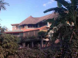 Penthouse; Casa Las Palmas - La Manzanilla vacation rentals