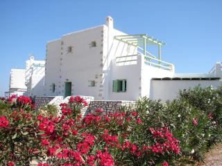 Beautiful holiday villa close to the sea - Ampelas vacation rentals