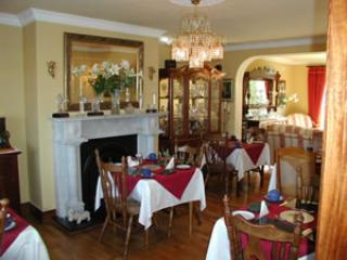 Dining Room - Chelmsford House is a family run Bed and breakfast - Killarney - rentals