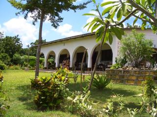 Experience a unique and sustainable vacation be environmently aware book our Eco-Friendly Villa - Kilifi vacation rentals