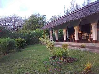 Eco friendly home at Sunset Villas, beach, pool - Kilifi vacation rentals