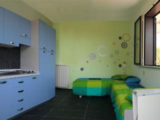 Lovely cozy studio at Nicolosi, Mount Etna, Sicily - Nicolosi vacation rentals