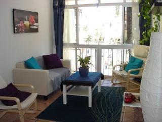 All brand new -Malaga 2 bedroom close to the beach - Malaga vacation rentals