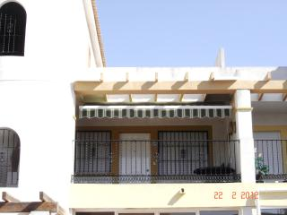 DAYA NUEVA - COSTA BLANCA SPAIN -  2 BEDROOM APARTMENT -  PANORAMIC VIEW - Almoradi vacation rentals